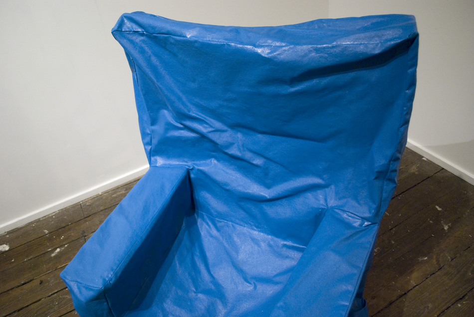 Chair Tarp