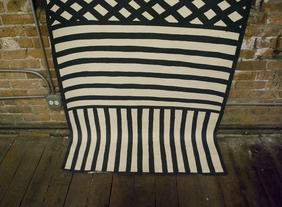 Curtain 1 Detail